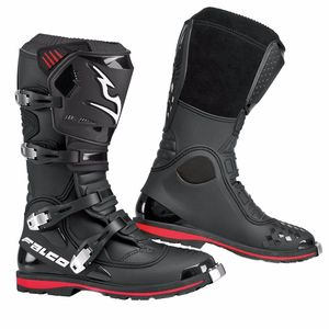 Bottes Cross Falco Dust Evo 2018