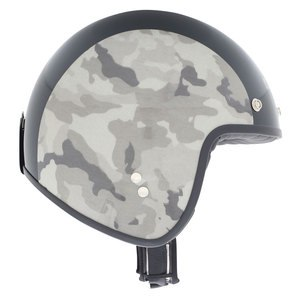Casque OLD-JACK CAMOUFLAGE  Camouflage