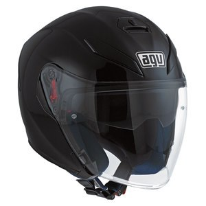 Casque K-5 JET - MATT MONO  Matt black