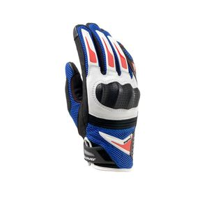 Gants Clover Raptor Plus White