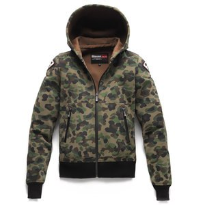 Gilet EASY WOMAN 1.1  Camouflage