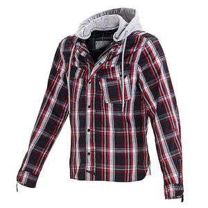 Veste WESTCOAST FOREST  Rouge