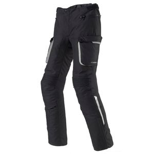 Pantalon SCOUT-2 WATERPROOF LADY  Noir/Noir