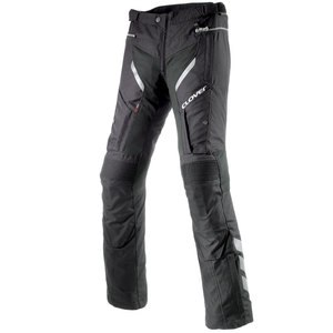 Pantalon LIGHT PRO WATERPROOF  Noir/Noir