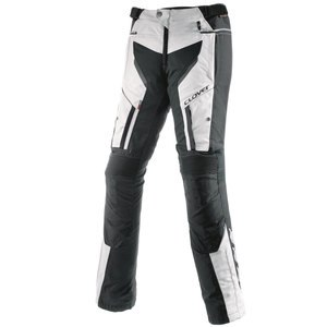 Pantalon LIGHT PRO WATERPROOF FEMME  Noir/Gris
