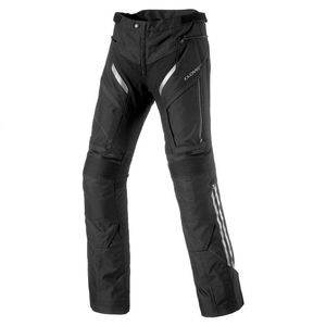 Pantalon LIGHT PRO 2 WP SHORT  Noir/Noir
