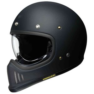 Casque Shoei Ex-zero - Black Matt
