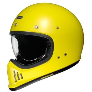 Casque EX-ZERO - COLOR  Jaune