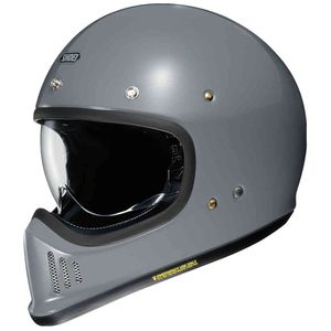 Casque EX-ZERO - COLOR  Gris
