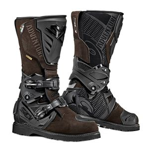 Bottes Sidi Adventure 2 Gore-tex Brown