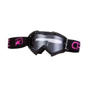 Masque cross ADRENALINE PRIMIS PLUS PINK 2019 Rose