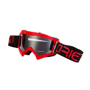 Masque cross ADRENALINE PRIMIS PLUS RED 2019 Rouge