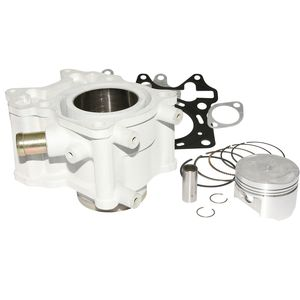Kit cylindre-piston adaptable diam 52.4 mm