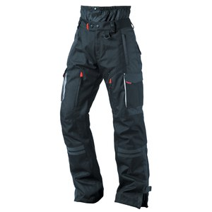 Pantalon cross EXTREME - 2017 Noir