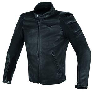 Blouson Dainese Street Darker Leather