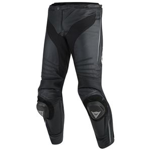 Pantalon Dainese Misano Leather Perforated