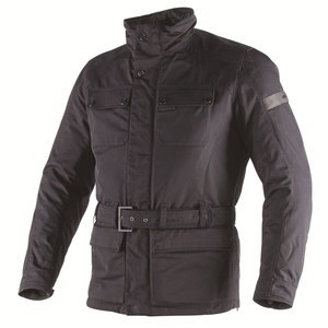 Veste ADVISOR GORETEX  Black