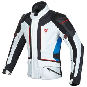 Veste Dainese D-cyclone Goretex Gray Black Blue