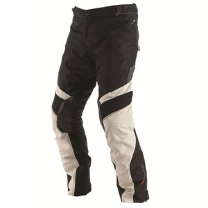 Pantalon RIDDER D1 GORETEX  Peyote/Ebony/Nero