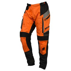 Pantalon Cross Kenny Enduro - Orange - 2018