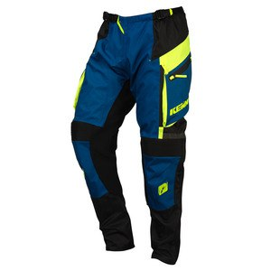 Pantalon Cross Kenny Enduro - Marine - 2018