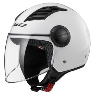 Casque OF562  - AIRFLOW L - SOLID  Blanc