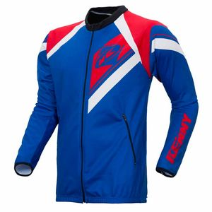 Veste Enduro Kenny Casaque Enduro - Bleu Rouge - 2018
