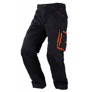 Pantalon RACING  Noir