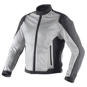 Blouson Dainese Air Flux D1 Tex Anthracite