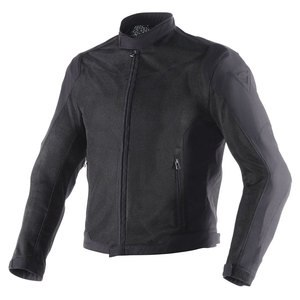 Blouson AIR FLUX D1 TEX  Black