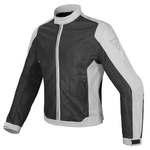 Blouson AIR FLUX D1 TEX  Black/gray