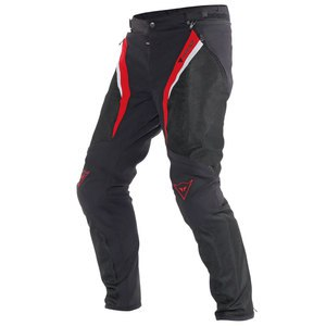 Pantalon DRAKE SUPER AIR TEX  Black/Red/White