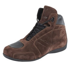 Baskets Dainese Vera Cruz D1 Dark Brown