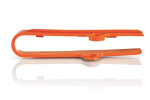 Patin de bras oscillant Orange