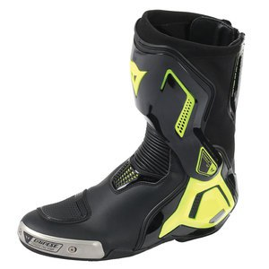 Bottes TORQUE OUT D1  Black/yellow