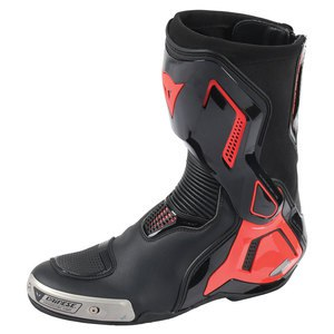 Bottes TORQUE OUT D1  Black/Red