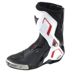 Bottes TORQUE OUT D1  Black/White/Red