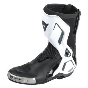 Bottes TORQUE OUT D1  Black/White/Anthracite