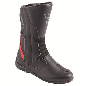 Bottes Dainese Tempest D-wp Black Red