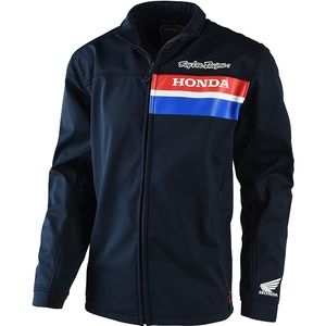Veste HONDA TRAVEL  Bleu