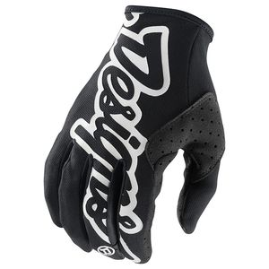 Gants cross SE - SOLID - BLACK 2020 Noir