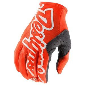 Gants cross SE - SOLID - ORANGE 2020 Orange