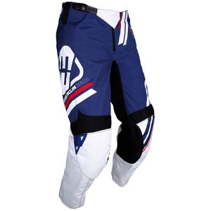 Pantalon cross DEVO COLLEGE BLUE RED 2019 Bleu/Rouge