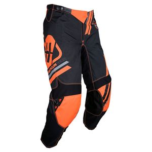 Pantalon cross DEVO COLLEGE NEON ORANGE 2020 Orange