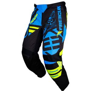 Pantalon cross DEVO NERVE BLUE ENFANT  Bleu