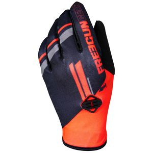 Gants cross DEVO COLLEGE NEON ORANGE 2019 Orange