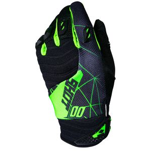 Gants cross CONTACT INFINITE NEON VERT 2018 Vert