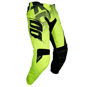 Pantalon cross CONTACT VENOM NEON YELLOW 2018 Jaune