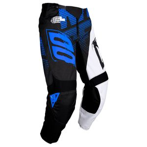 Pantalon cross DEVO VENOM BLUE ENFANT  Bleu