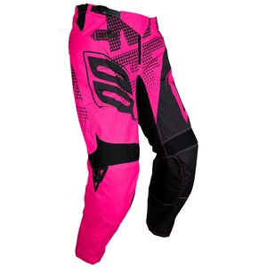 Pantalon cross DEVO VENOM NEON PINK ENFANT  Rose